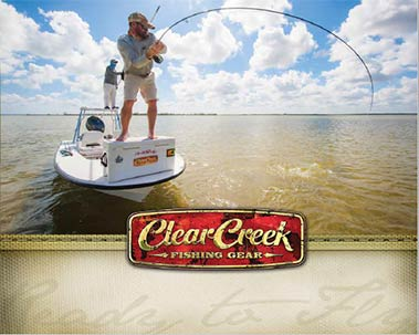 Clear Creek Catalog