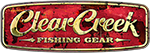 Clear Creek Fishing Gear